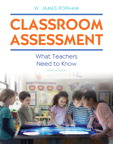 Classroom Assessment: What Teachers Need to Know, Loose-Leaf Version, 8/e [book cover]