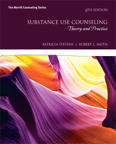 Substance Use Counseling: Theory and Practice, 6/e [book cover]