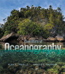 Essentials of Oceanography, 12/e [book cover]