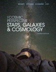 The Cosmic Perspective: Stars and Galaxies, 8/e [book cover]