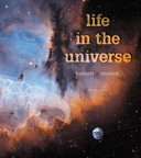 Life in the Universe, 4/e [book cover]