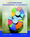 Contemporary Engineering Economics, 6/e [book cover]