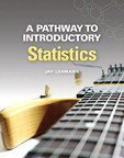 A Pathway to Introductory Statistics, 1/e [book cover]