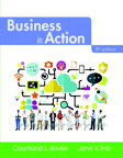Business in Action, 8/e [book cover]