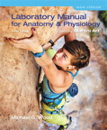 Laboratory Manual for Anatomy & Physiology featuring Martini Art, Main Version, 6/e [book cover]