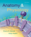 Anatomy & Physiology, 6/e [book cover]