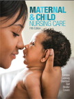 Maternal & Child Nursing Care, 5/e [book cover]