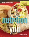 Nutrition & You, 4/e [book cover]