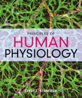Principles of Human Physiology, 6/e [book cover]