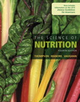 The Science of Nutrition, 4/e [book cover]