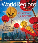World Regions in Global Context: Peoples, Places, and Environments, 6/e [book cover]