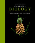 Campbell Biology, Second Canadian Edition, 2/e [book cover]