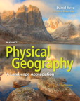 McKnight's Physical Geography: A Landscape Appreciation, 12/e [book cover]