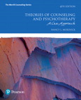 Theories of Counseling and Psychotherapy: A Case Approach, 4/e [book cover]