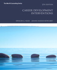 Career Development Interventions, 5/e [book cover]