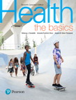 Health: The Basics, Seventh Canadian Edition, 7/e [book cover]
