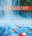 Introductory Chemistry, 6/e [book cover]