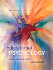 Educational Psychology: Active Learning Edition, Loose-Leaf Version, 13/e [book cover]