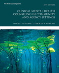 Clinical Mental Health Counseling in Community and Agency Settings, 5/e [book cover]