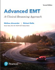 Advanced EMT: A Clinical Reasoning Approach, 2/e [book cover]