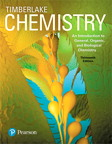 Chemistry: An Introduction to General, Organic, and Biological Chemistry, 13/e [book cover]