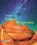 The Essential Cosmic Perspective, 8/e [book cover]
