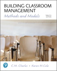 Building Classroom Management: Methods and Models, 12/e [book cover]