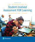 An Introduction to Student-Involved Assessment FOR Learning, 7/e [book cover]