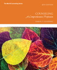 Counseling: A Comprehensive Profession, 7/e [book cover]