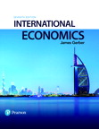 International Economics, 7/e [book cover]