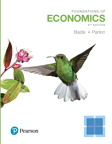 Foundations of Economics, 8/e [book cover]