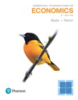 Essential Foundations of Economics, 8/e [book cover]