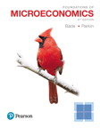 Foundations of Microeconomics, 8/e [book cover]