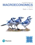 Foundations of Macroeconomics, 8/e [book cover]
