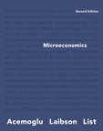 Microeconomics, 2/e [book cover]