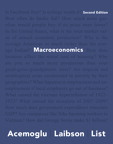 Macroeconomics, 2/e [book cover]