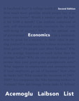 Economics, 2/e [book cover]