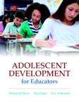 Adolescent Development for Educators, Loose-Leaf Version, 1/e [book cover]