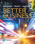 Better Business, 5/e [book cover]