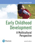 Early Childhood Development: A Multicultural Perspective, 7/e [book cover]