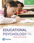 Educational Psychology: Theory and Practice, 12/e [book cover]