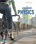 College Physics: Explore and Apply, 2/e [book cover]