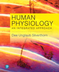 Human Physiology: An Integrated Approach, 8/e [book cover]