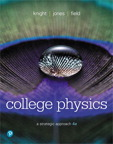 College Physics: A Strategic Approach, 4/e [book cover]