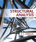 Structural Analysis, 10/e [book cover]