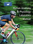 Human Anatomy & Physiology Laboratory Manual, Cat Version, 13/e [book cover]