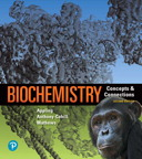 Biochemistry: Concepts and Connections, 2/e [book cover]