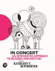 In Concert: An Integrated Approach to Reading and Writing, 3/e [book cover]