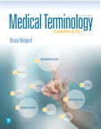 Medical Terminology Complete!, 4/e [book cover]