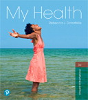 My Health, 3/e [book cover]